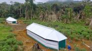 Leuvense 'Maggie-tent' wint internationale prijs voor beste humanitaire innovatie