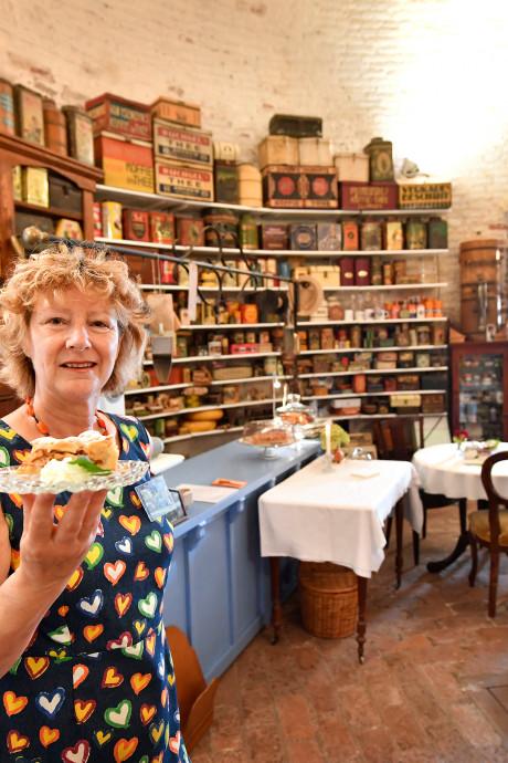 Een nieuw leven voor Grootmoeders Keukenmuseum in Nijmegen