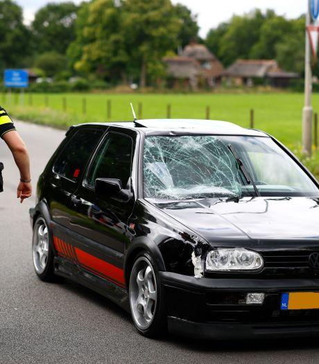 Fietser (80) alsnog overleden na aanrijding in Heerde