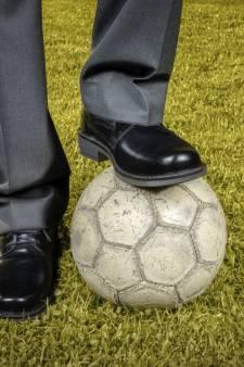 Trainerstombola: Ook Jong Ambon is voorzien