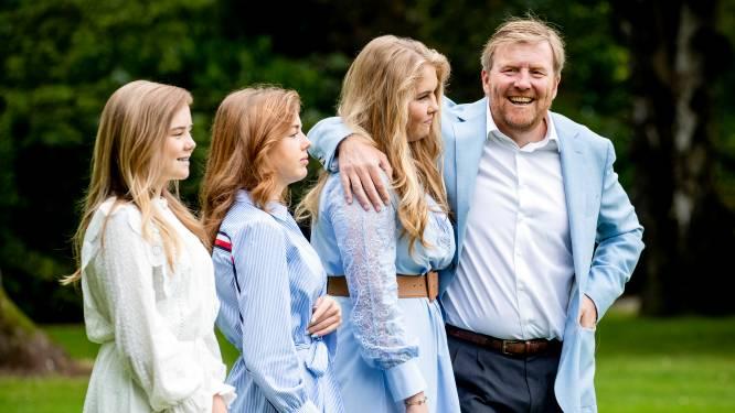 """Hoe Menno de vakantie van de Nederlandse royals binnen 3 uur verpestte: """"De Oranjes zijn niet blij met mij"""""""