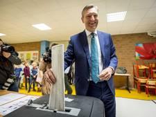 CDA trekt meeste stemmen in Heerde