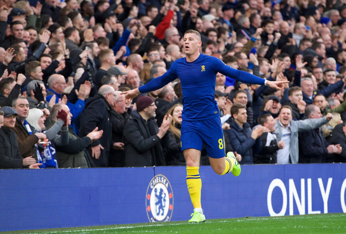 Ross Barkley.