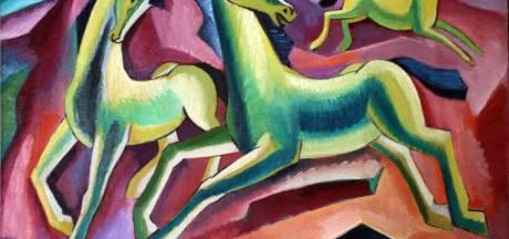 Werk Twentse kunstenaar in de uitverkoop: 'Riemko sterft voor de tweede keer'