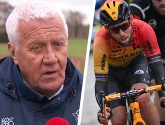 """Lefevere over terugkeer 'Cav': """"Ik heb een wenende Mark Cavendish aan de lijn gehad"""""""