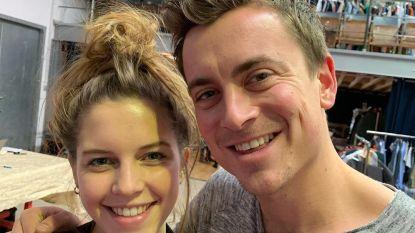 Bab Buelens wordt het lief van Niels Destadsbader in vierde Kampioenenfilm