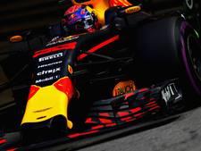 Samenvatting van de eerste training: Red Bull presteert goed in Singapore