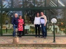 Hotel De Tuinkamer in Ruurlo gaat na 25 jaar over in andere handen