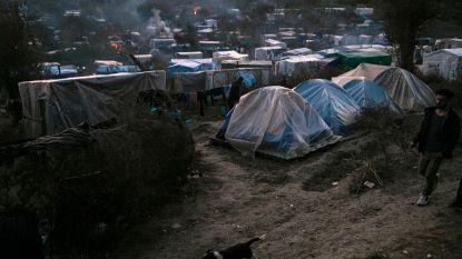 Griekenland stuurt migranten terug naar Turkije