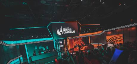 Houden de koplopers in de Europese League of Legends-competitie stand?