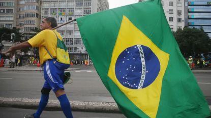 Het failliet van de Copa América, toernooi dat volgens de geruchten mensen betáált om te komen kijken
