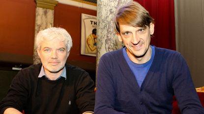 Peter Van den Begin en Stany Crets keren terug naar vtm