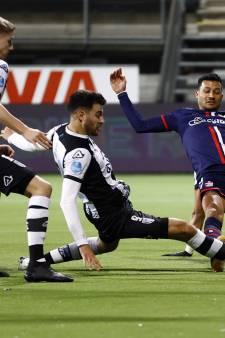 Samenvatting | Heracles Almelo - FC Emmen