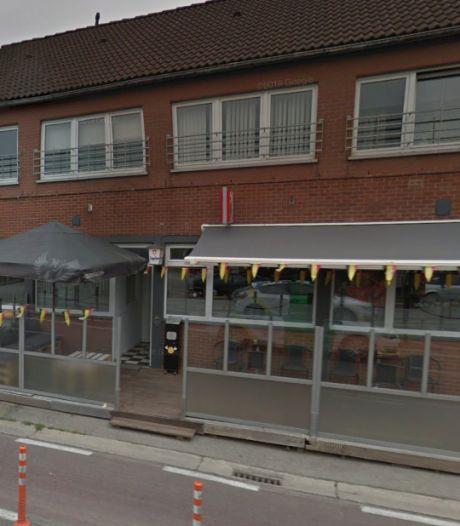 Cinq clients contaminés, un café de Lanaken contraint de fermer
