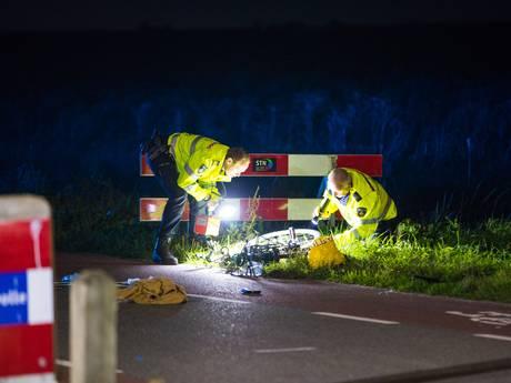 Wie zat achter het stuur bij ernstig fietsongeval in Zwolle?
