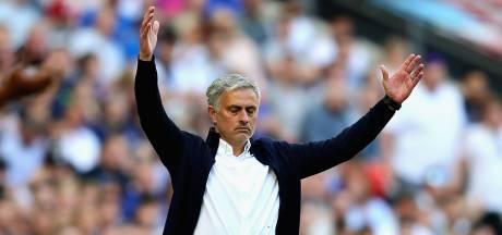 Mourinho verwijdert Instagram-account na beledigingen