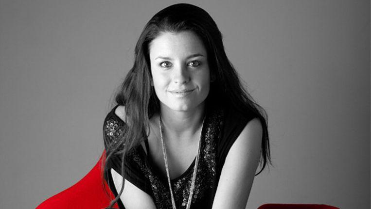 Eva Koreman. Beeld Q-Music