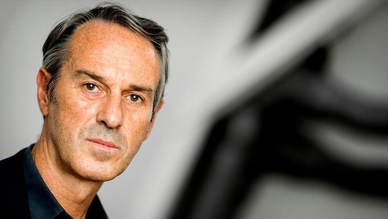 Regisseur Ivo van Hove. Beeld anp
