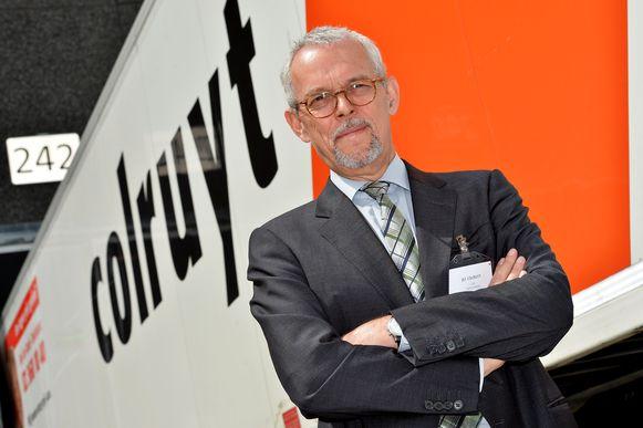 CEO Jef Colruyt