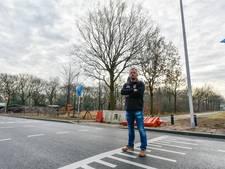Bedrijf vangt bot: Bosschen mag wél dicht