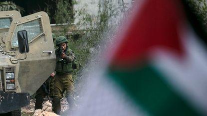 Israël bombardeert Hamas-stelling in Gaza na raketaanval
