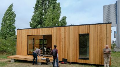 5 Nieuwe woningprojecten voor daklozen