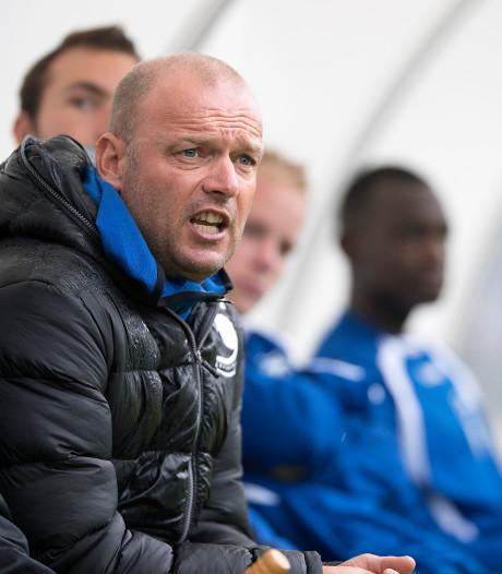 FC Zutphen drukt overwicht tegen Oeken niet in doelpunten uit