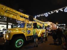 Kerstmarkt en verlichte truckparade in Zeist gered