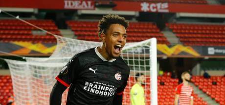 PSV knokt zich bij koploper Granada naar Europese overwintering