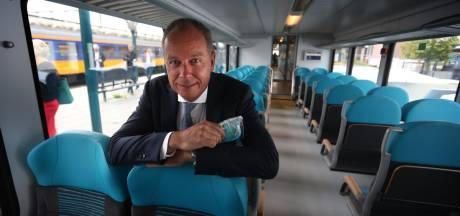Nieuwe Arriva treinen worden vernoemd naar de favoriete bestemmingen van Groningers