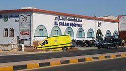 Vlaamse vrouw op huwelijksreis overleden in hotel in Egypte, bruidegom opgepakt