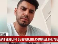 Opmerkelijke eis van advocaat: 'Op zoek naar partij met zak geld voor exclusief verhaal Gheiybe'