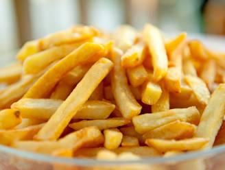 Britse Salford wil frietjes voor 5 uur 's avonds verbieden