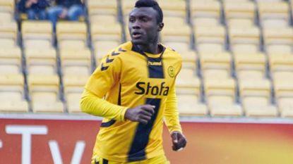 TT. Anderlecht biedt 6 miljoen voor Gambiaanse verdediger, maar dat is (voorlopig?) nog niet genoeg - Teo gepolst door Udinese - Club Brugge ziet af van Nigeriaanse spits