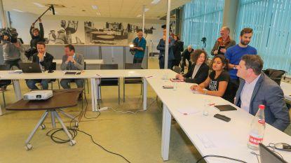 """Politicoloog over Antwerpse onderhandelingen: """"De Wever die nog meer naar rechts trekt, dat kan je als sp.a niet verkopen aan achterban"""""""