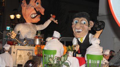 Vijf tips voor het weekend: van carnaval in Ronse tot jazz in Deinze