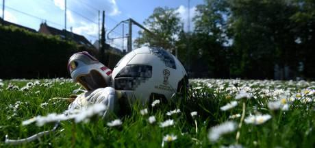 Le football amateur francophone reprendra avec la Coupe de Belgique les 8 et 9 août