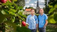 """Pieter (25) volgt zijn vader François Nelissen (ToB) op in Bilzense gemeenteraad: """"Ik wil me wat gevoeliger opstellen"""""""