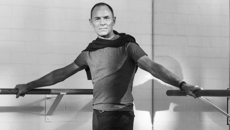 Choreograaf Ted Bransen Beeld null
