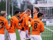 Voetbalprogramma voor Zwolle e.o. 14 en 15 december