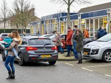 Omwonenden basisschool Lodijke willen geen eenrichtingsverkeer