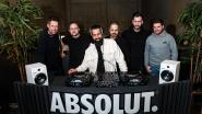 'Club Covid': Radio FG Xtra verenigt Antwerps nachtleven en brengt het naar jouw huiskamer via livestreams