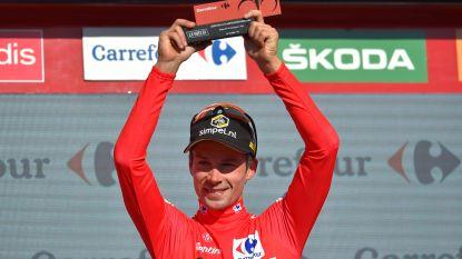 Gouden Vuelta: Gilles Sels kaapt hoofdprijs weg van speeldag 8
