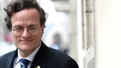 """Koninklijk kabinetschef Vincent Houssiau laat frisse wind door paleis waaien: """"Philippe Geubels op de koffie, dat was voor zijn komst ondenkbaar"""""""