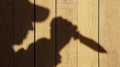 Vijftiger krijgt celstraf voor aanval met mes: 'ik ben geen schatje'