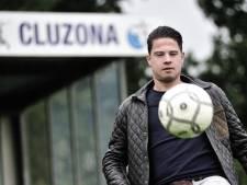 Ruben Maas kijkt uit naar bekerduel met hoofdklasser IFC: 'We kunnen alleen maar winnen'