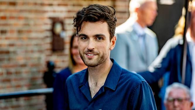 Songfestivalwinnaar Duncan Laurence kijkt terug op 'geweldige' eerste Europese tour