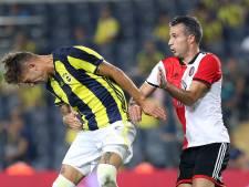Slap Feyenoord toont veerkracht tegen Fenerbahçe