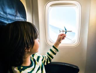 Vliegen zonder zorgen, de kidsproof versie