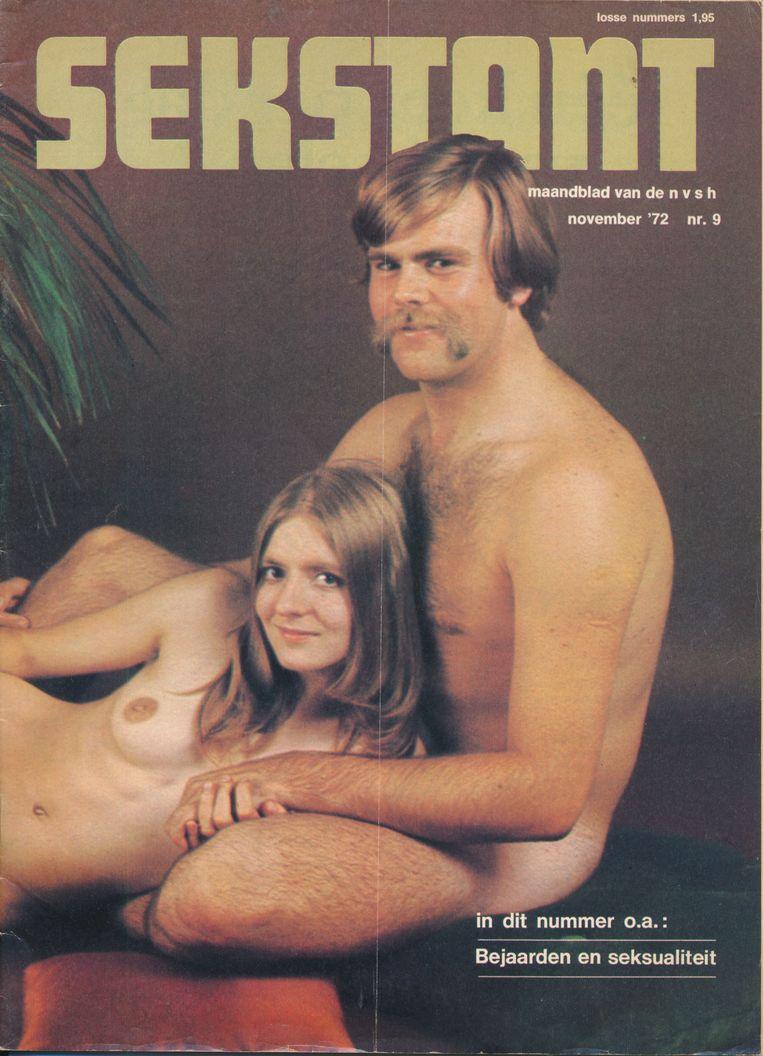 Op 21 maart verschijnt bij Van Oorschot een groot overzichtswerk (Onder de toonbank) over de geschiedenis van de Nederlandse erotica en pornografie Beeld Vier eeuwen porno in Nederland